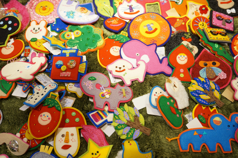 地元で活躍する作家の方々が大集合!松坂屋名古屋でものづくり体験 - DSC02589