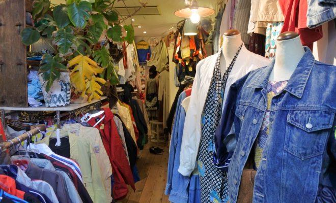 ここが名古屋の古着天国!「大須商店街」で古着屋巡り - 入門編 - - DSC 0820 660x400