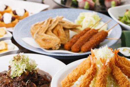 名古屋都市圏のターミナル駅「大垣駅」に『なつかし処 昭和食堂』がオープン!