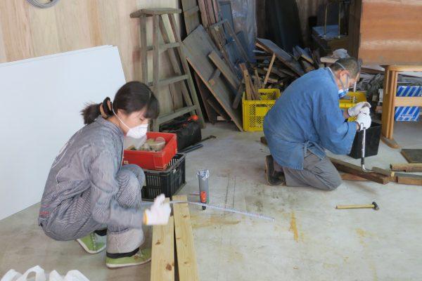 空き家がクリエイターのインキュベーション施設に。愛知県津島市の空き家活動「津島ツムギマチプロジェクト」 - IMG 0218 600x400