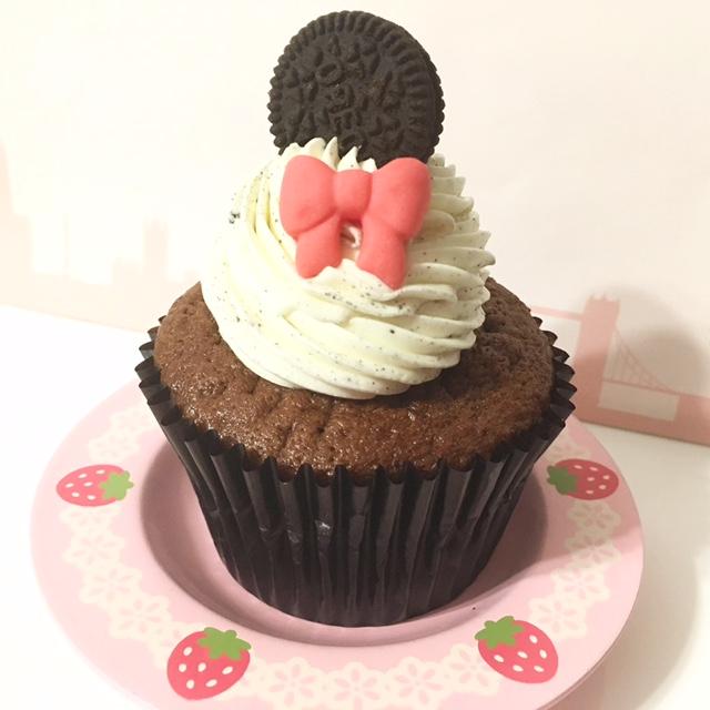 インスタで話題!名古屋『London Cupcakes』に可愛いが止まらない - IMG 2762