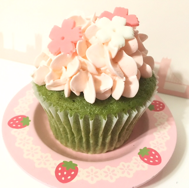 インスタで話題!名古屋『London Cupcakes』に可愛いが止まらない - IMG 2763