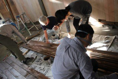 空き家がクリエイターのインキュベーション施設に。愛知県津島市の空き家活動「津島ツムギマチプロジェクト」