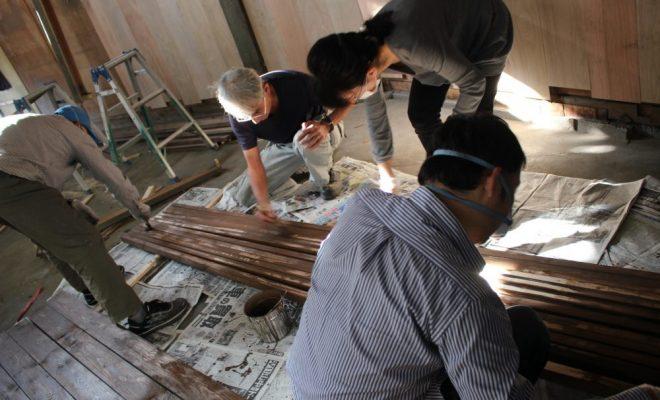 空き家がクリエイターのインキュベーション施設に。愛知県津島市の空き家活動「津島ツムギマチプロジェクト」 - IMG 9270 1000x667 660x400