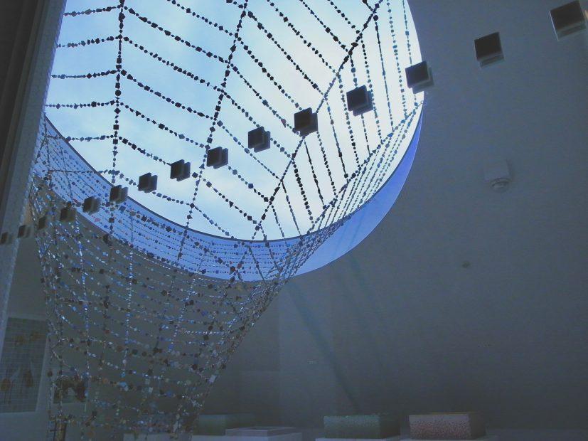 岐阜の新アートスポット!陶器の街・多治見市「モザイクタイルミュージアム」 - R0015663 827x620