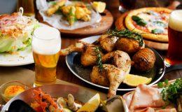 東京発!クラフトビールと洋食が楽しめる「BARBARA」が4月7日オープン - a 260x160