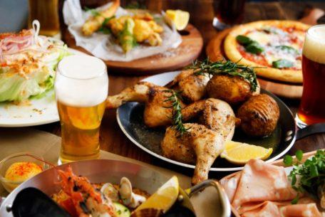 東京発!クラフトビールと洋食が楽しめる「BARBARA」が4月7日オープン