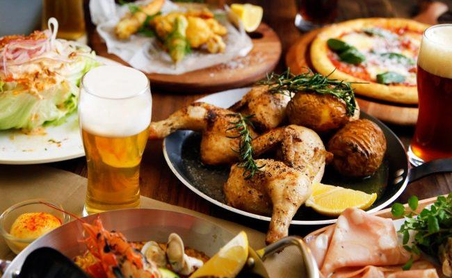 東京発!クラフトビールと洋食が楽しめる「BARBARA」が4月7日オープン - a 650x400