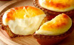 期間限定!焼きたてチーズケーキタルト専門店「BAKE」が名古屋タカシマヤに - bake 260x160