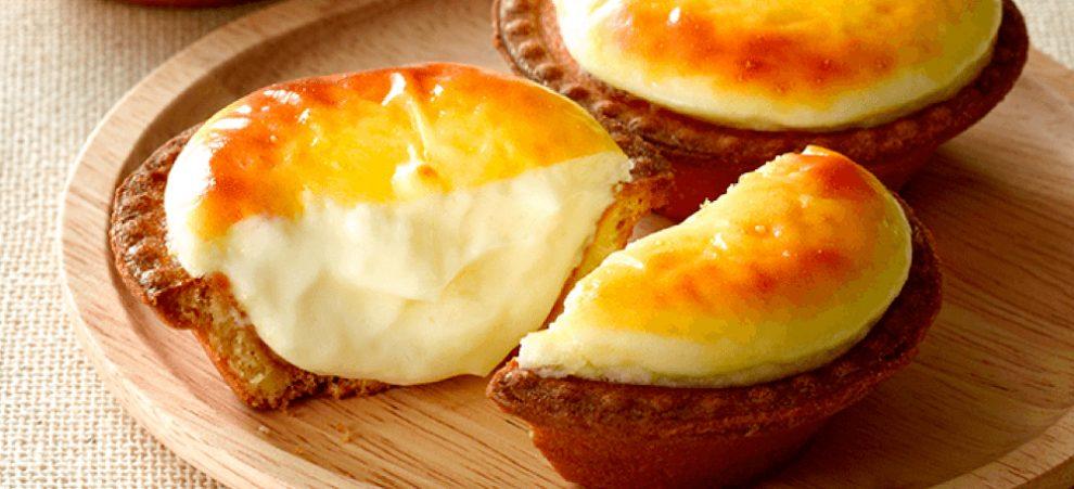 期間限定!焼きたてチーズケーキタルト専門店「BAKE」が名古屋タカシマヤに
