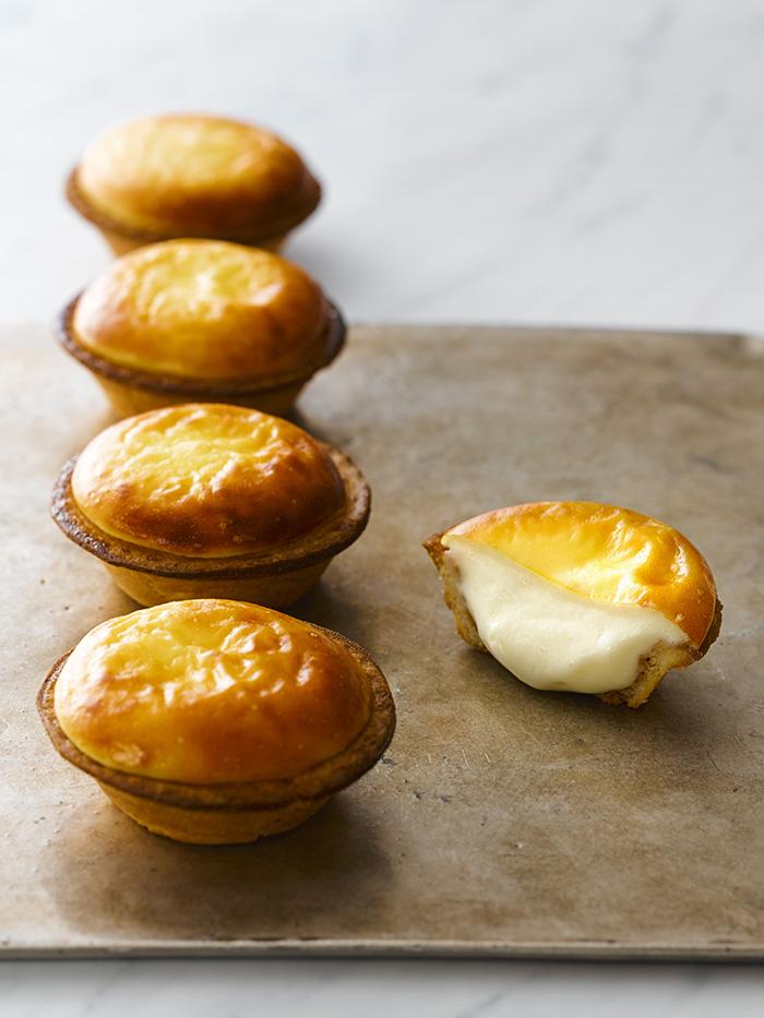 期間限定!焼きたてチーズケーキタルト専門店「BAKE」が名古屋タカシマヤに - bake3