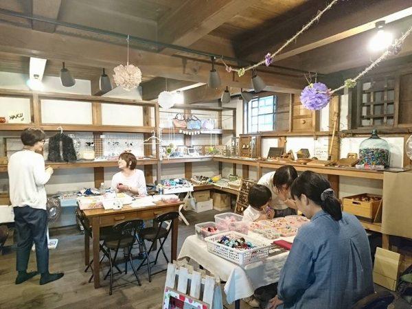 空き家がクリエイターのインキュベーション施設に。愛知県津島市の空き家活動「津島ツムギマチプロジェクト」 - d0342362 21285243 600x450