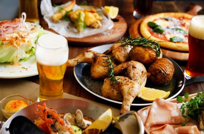 東京発!クラフトビールと洋食が楽しめる「BARBARA」が4月7日オープン - d24488 15 138748 2