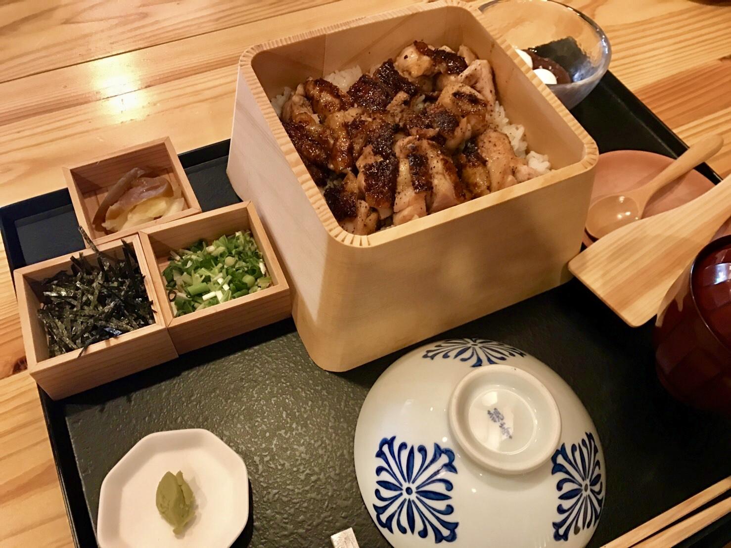 名古屋初の実店舗!「鶏ひつまぶし」のお店『風琴(フウキン)』 - fullsizeoutput 22