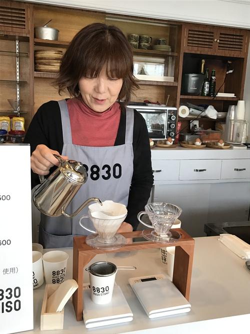 「コーヒーじゃなくて味噌?」岡崎のおしゃれすぎる味噌汁のお店ミソスープスタンド - 2017 02 11s10 17 31