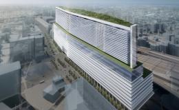 名鉄名古屋駅地区の再開発で新ビル誕生!南北400メートルを誇る横長施設 - 567a8365a6cadaf193a9112e5aef8333 260x160