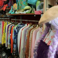 ここが名古屋の古着天国!「大須商店街」で古着屋巡り – こだわりのお店編 –