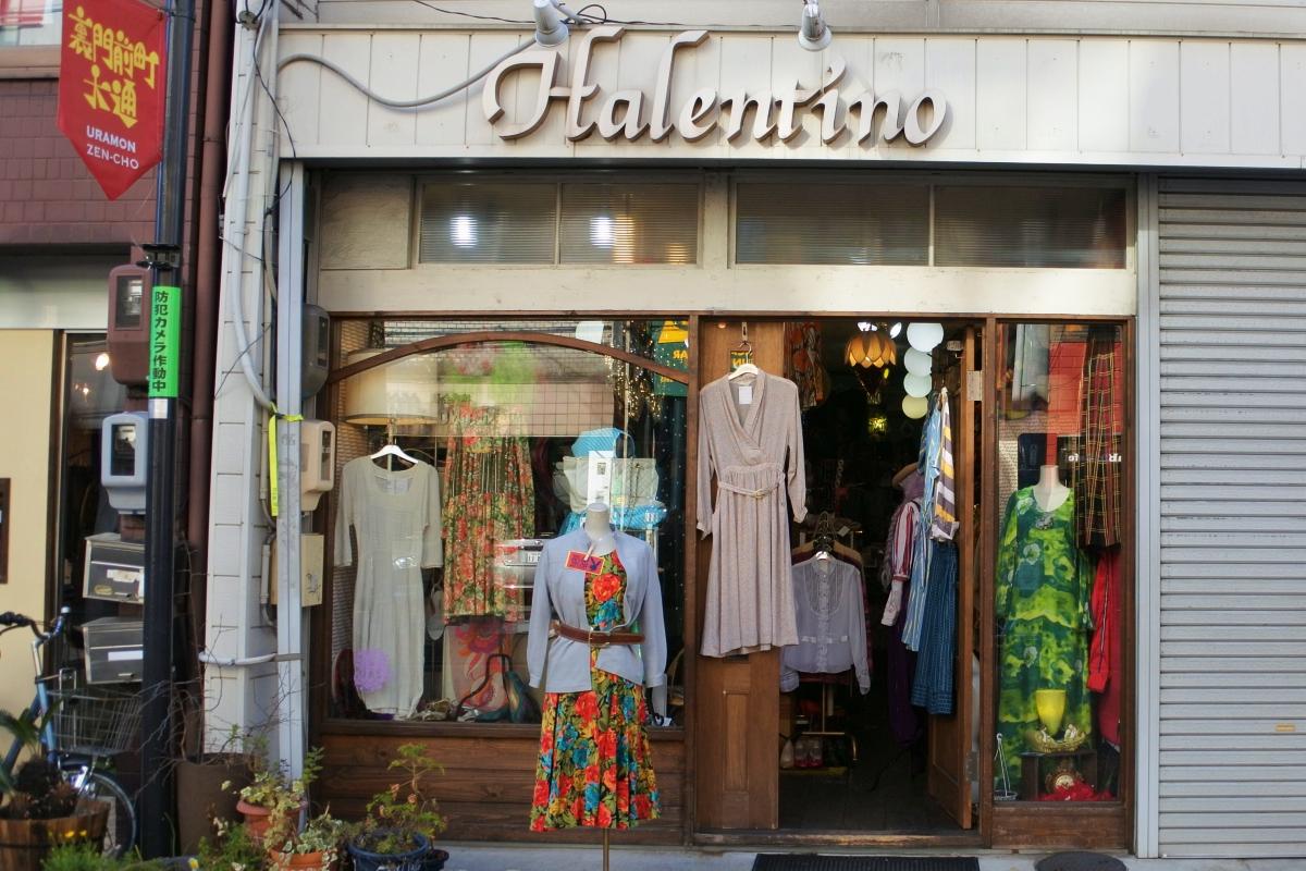 ここが名古屋の古着天国!「大須商店街」で古着屋巡り - こだわりのお店編 - - DSC 0795