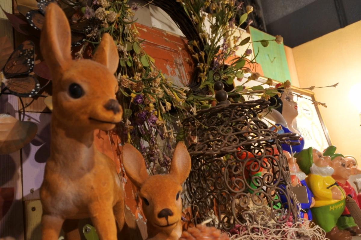 ここが名古屋の古着天国!「大須商店街」で古着屋巡り - こだわりのお店編 - - DSC 0798.crunch.bambi
