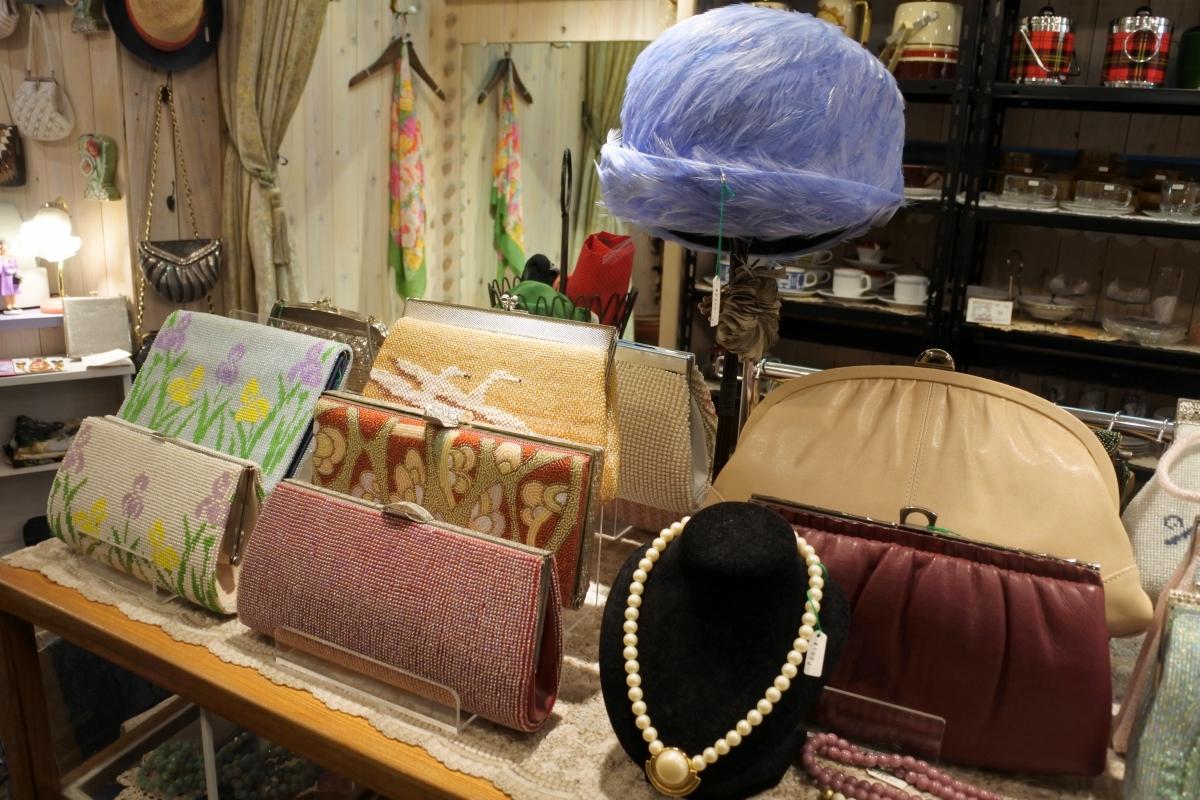 ここが名古屋の古着天国!「大須商店街」で古着屋巡り - こだわりのお店編 - - DSC 0839