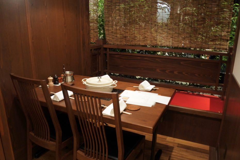 六本木のITベンチャーの隠れ家「豚組 しゃぶ庵」が名古屋JRゲートタワーに上陸 - DSC 0857 930x620