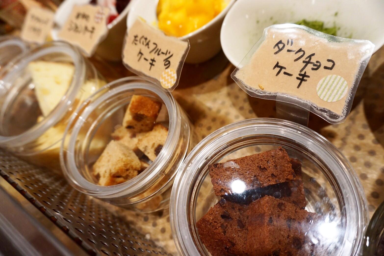 合言葉は「ヤーテロ!」。大須の新店『アニーのアイスクリーム屋さん』に行ってきた - IMG 2903