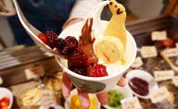 合言葉は「ヤーテロ!」。大須の新店『アニーのアイスクリーム屋さん』に行ってきた - IMG 2904 260x160