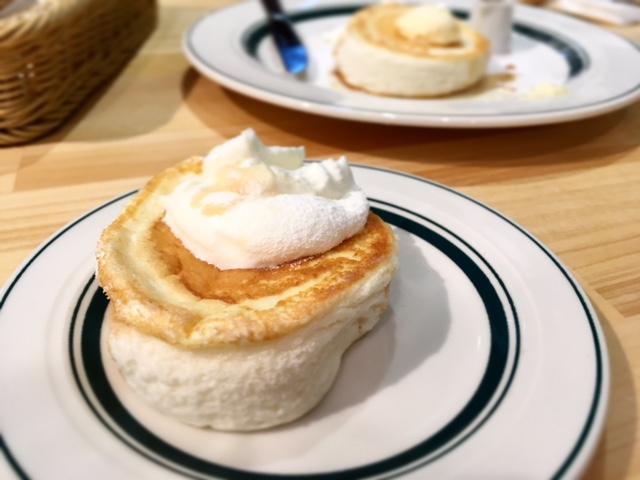 もう行った?「#ぷるぷるパンケーキ」で話題の『gram』が名古屋に続々オープン - IMG 3079