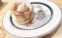 もう行った?「#ぷるぷるパンケーキ」で話題の『gram』が名古屋に続々オープン - IMG 3080 260x160