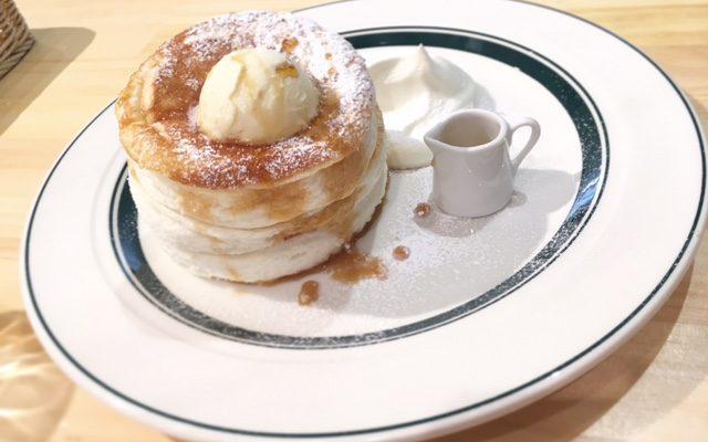 もう行った?「#ぷるぷるパンケーキ」で話題の『gram』が名古屋に続々オープン - IMG 3080 640x400