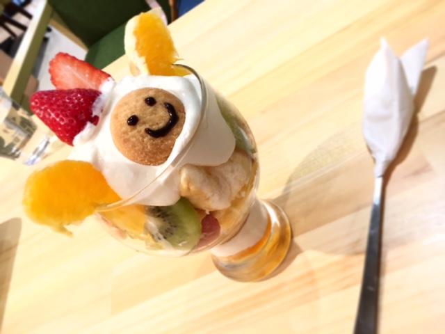 もう行った?「#ぷるぷるパンケーキ」で話題の『gram』が名古屋に続々オープン - IMG 3082