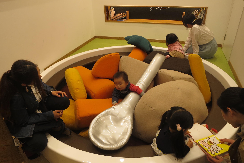 子供と一緒に楽しむ「Soup Stock Tokyo」が星が丘テラスにオープン - IMG 7730