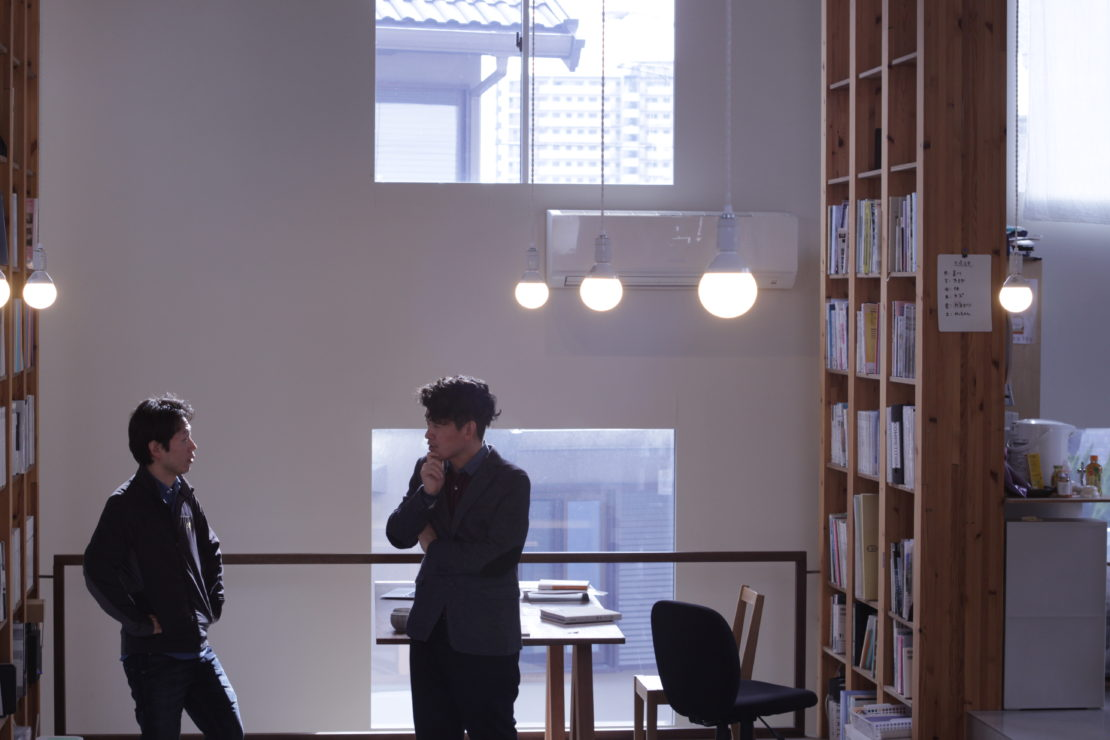 「名古屋の人が名古屋を愛さないと。」街の仕掛け人に聞いた暮らしのヒント。間宮晨一千氏インタビュー