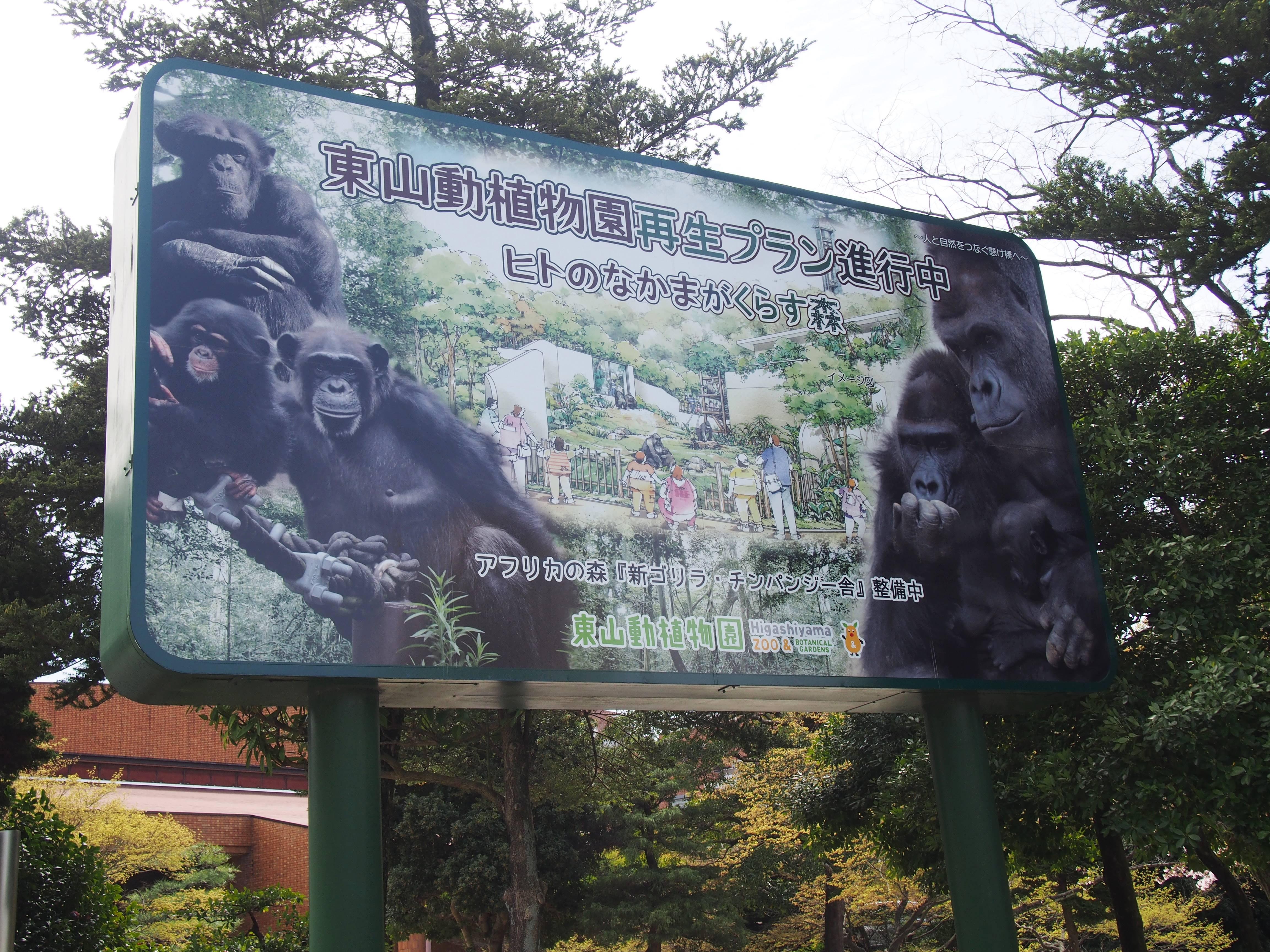思い出をつなぐ。東山動植物園・80周年記念イベントの見どころを徹底解剖! - P4121772