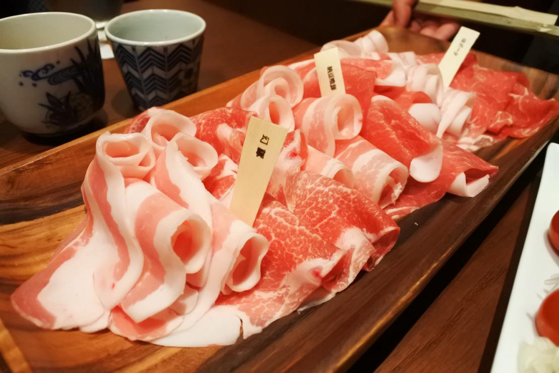 六本木のITベンチャーの隠れ家「豚組 しゃぶ庵」が名古屋JRゲートタワーに上陸