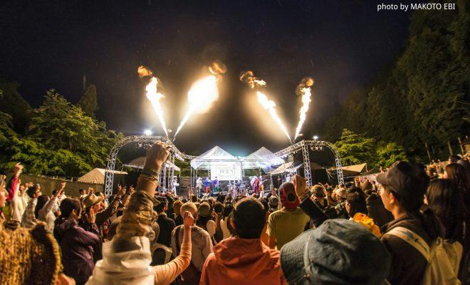 音楽、出店、アート、自然を満喫!『揖斐川ワンダーピクニック』が5月21日開催 - img 125161 1 660x400
