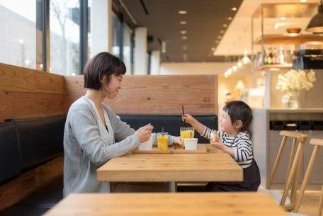 子供と一緒に楽しむ「Soup Stock Tokyo」が星が丘テラスにオープン