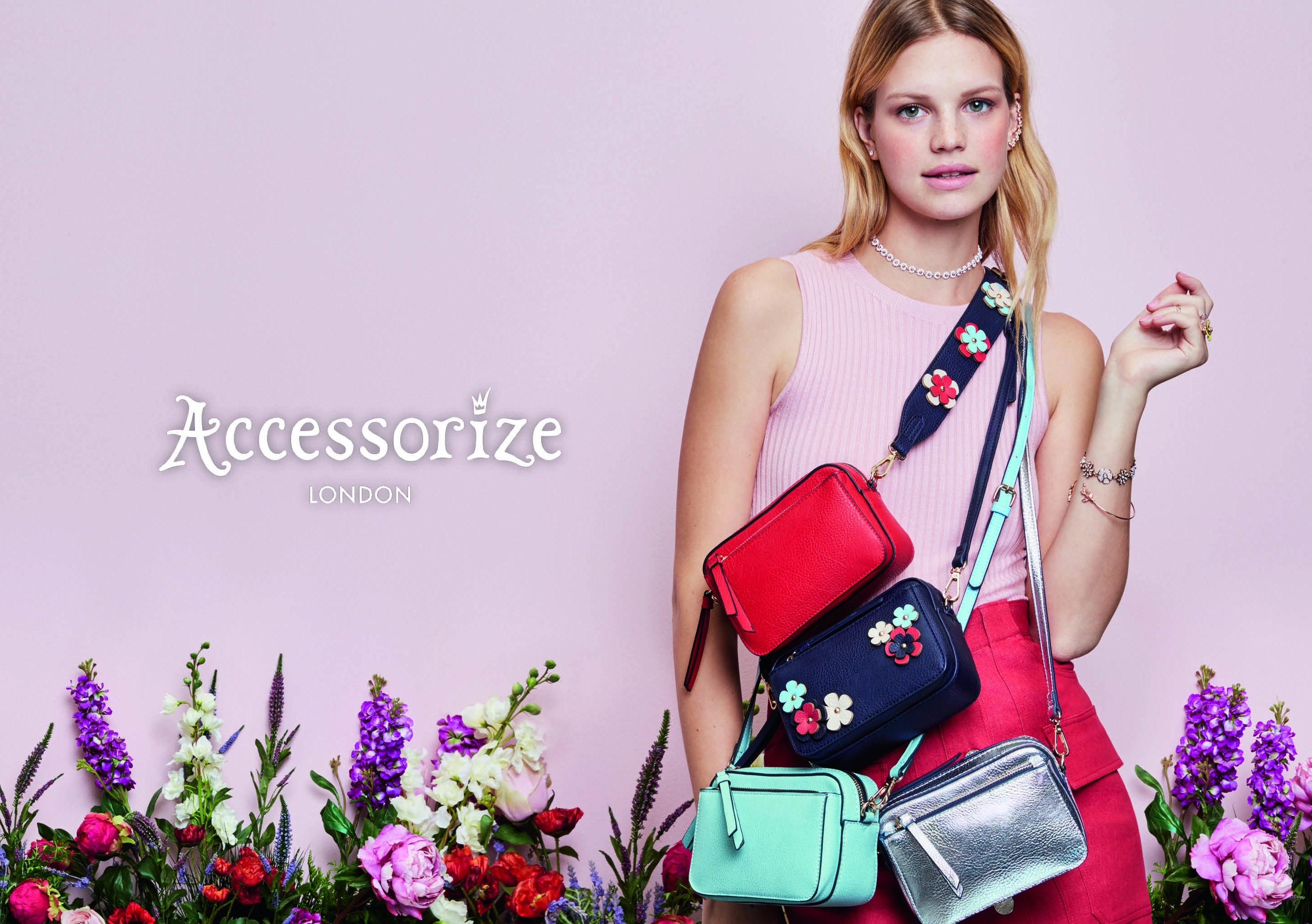ファッショナブルでリーズナブル。ロンドン発のアクセサリーブランド『Accessorize』がオープン! - sub12