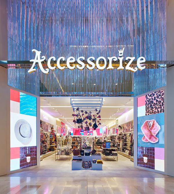 ファッショナブルでリーズナブル。ロンドン発のアクセサリーブランド『Accessorize』がオープン! - sub13