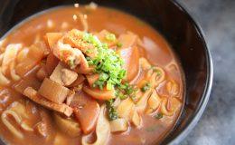 スープに焼き石を投入!『つけめんTETSU』がJRゲートタワーにオープン! - sub2 2 260x160