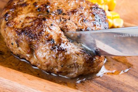 熟成肉が自慢の「ゴッチーズビーフ」が、レゴランド・ジャパン近くにオープン!