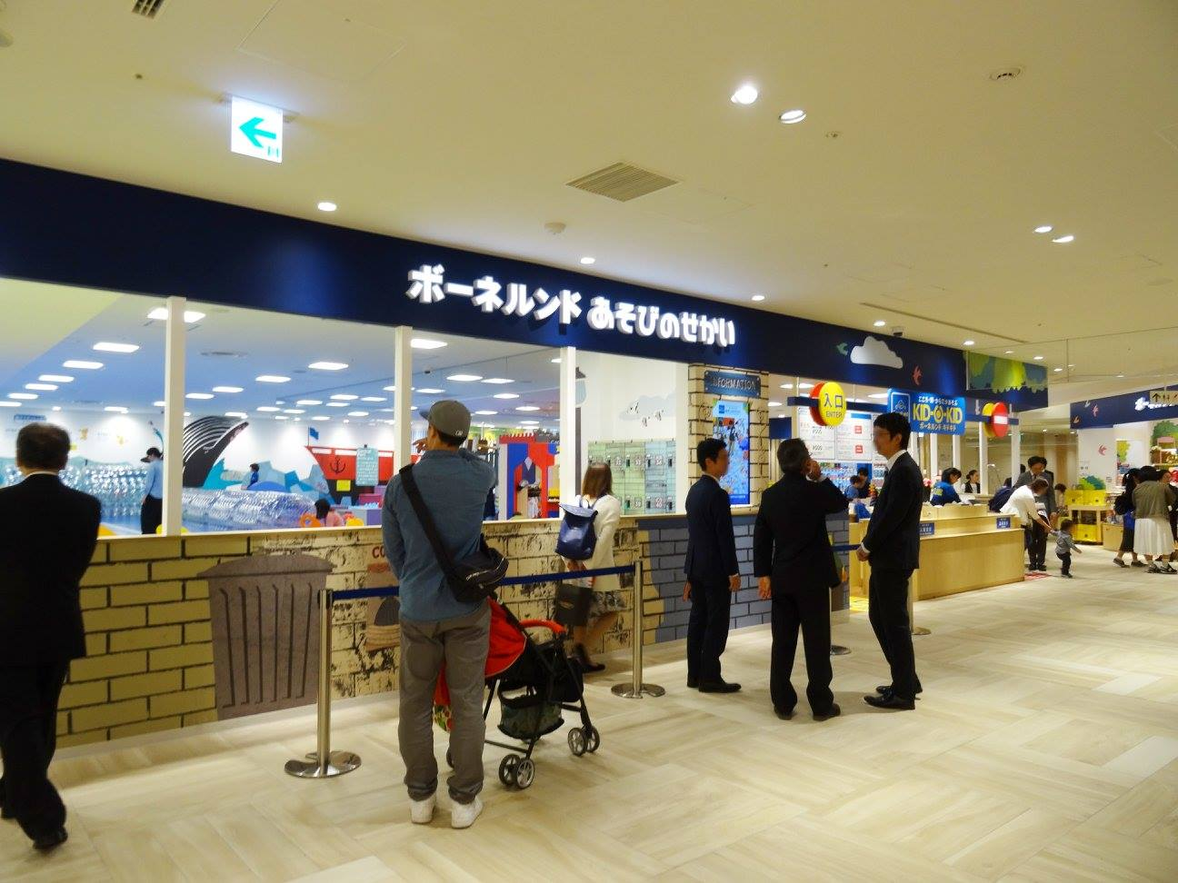 4月17日オープン!『タカシマヤ ゲートタワーモール』の見どころをご紹介! - takashimaya11