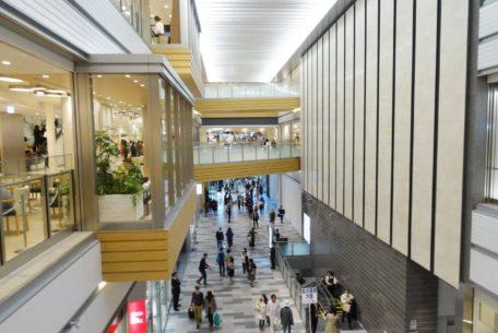 4月17日オープン!『タカシマヤ ゲートタワーモール』の見どころをご紹介!
