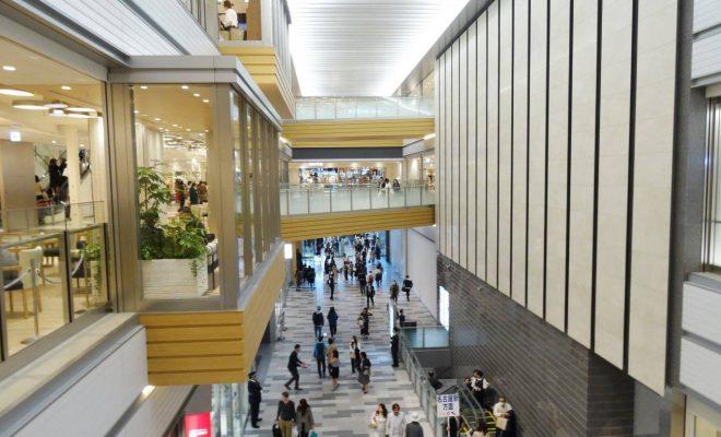 4月17日オープン!『タカシマヤ ゲートタワーモール』の見どころをご紹介! - takashimaya30 660x400