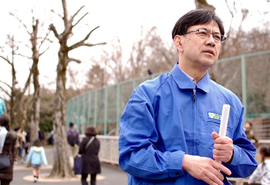 「みんなで築きあげる動植物園でありたい」今だから知ってほしい、東山動物園の園長のキモチ。 - zoo owner 1 3 906x620