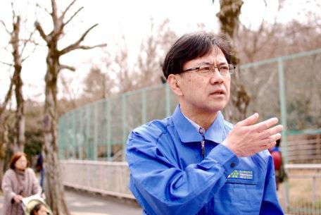 「みんなで築きあげる動植物園でありたい」今だから知ってほしい、東山動物園の園長のキモチ。