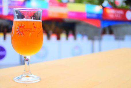 もう行った?栄・久屋大通「ベルギービールウィークエンド2017」体験レポート