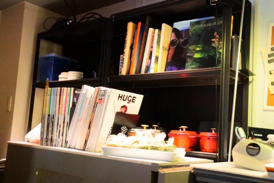 本のある生活をカフェから始めよう。名駅・伏見・栄の穴場的ブックカフェ特集 - 18221937 1150181925116204 1679238924631376480 n 1 931x620