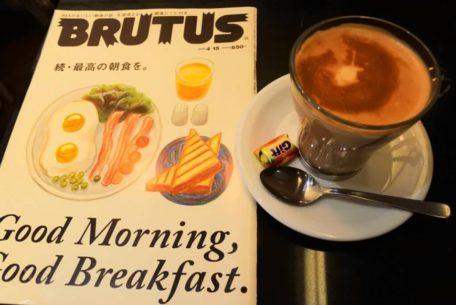 本のある生活をカフェから始めよう。名駅・伏見・栄の穴場的ブックカフェ特集