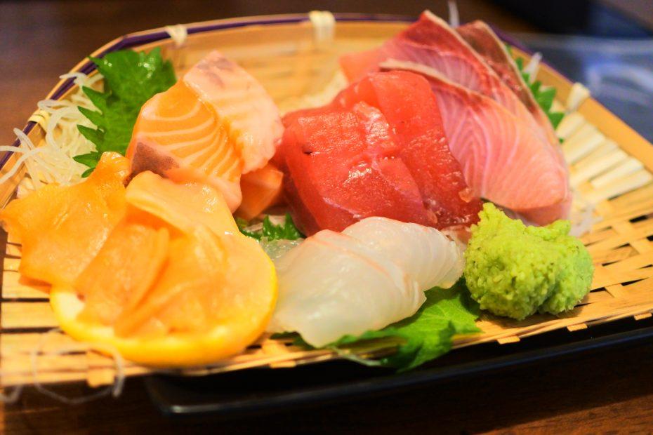ランチ、土曜日の昼飲みにも!伏見で魚料理・寿司を楽しむなら「すしバル ちこり」 - DSC 1532 930x620